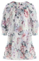 Zimmermann Jasper Floral Dress