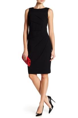 Calvin Klein Starbust Sheath Dress