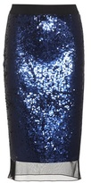 By Malene Birger Mandias Sequinned Skirt
