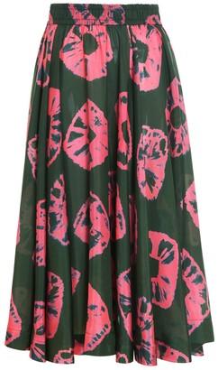 Zimmermann Poppy Swing Skirt