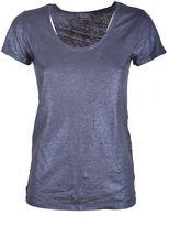 Majestic Filatures Metallic T-shirt
