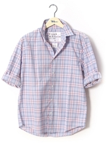 Frank And Eileen Mens Paul Plaid Shirt