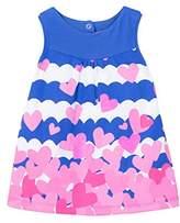 Desigual Baby Girls' VEST_HAIZEA Dress