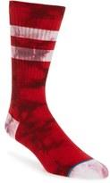 Stance Men's Burned Crew Socks