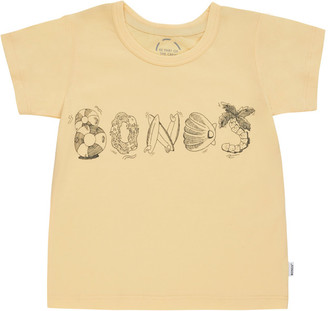 Bonds Kids Short Sleeve Crew Tee