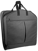 "Wally Bags 40"" Suit-Length Garment Bag with Pockets"