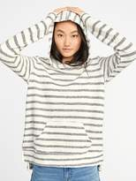 Old Navy Relaxed French-Terry Pullover Hoodie for Women