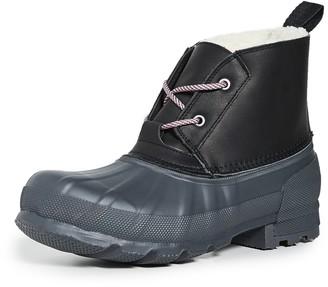 Hunter Boots Original Pac Short Boots