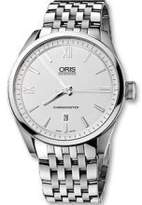 Oris Men's 01 674 7644 4051 07 8 22 80 Chronograph Watch