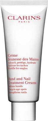 Clarins Hand and Nail Treatment Cream (100ml)