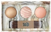 Urban Decay 'Naked Illuminated' Shimmering Powder for Face and Body Trio
