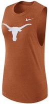 Nike Women's Texas Longhorns Dri-FIT Muscle Tee