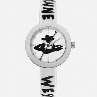 Vivienne Westwood Women's Southbank Watch - White