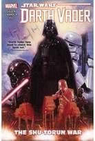 Star Wars Darth Vader 3 : The Shu-Torun War (Paperback) (Kieron Gillen)