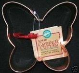 Wilton Butterfly Copper Cutter