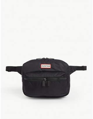 Hunter crossbody nylon bum bag