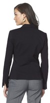 Merona Women's Doubleweave Jacket - Assorted Colors