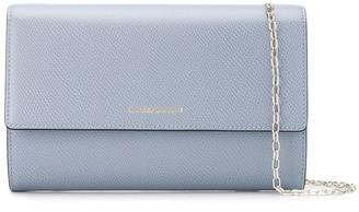 Emporio Armani Chain Strap Clutch Bag