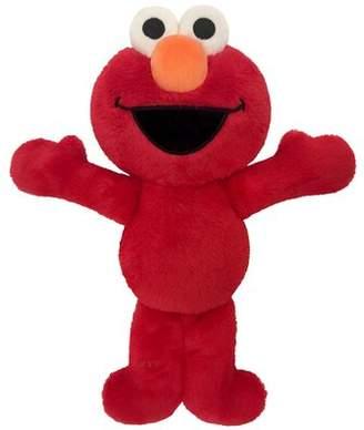 "Sesame Street Hip Elmo Cotton Indoor / Outdoor 20"" Pillowbuddy"
