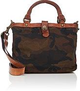 Campomaggi Women's Small Messenger Bag