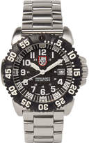 Luminox Navy SEAL Colormark 3152 Series Stainless Steel Watch