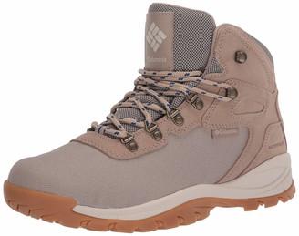 Columbia Men's Newton Ridge LT Waterproof Hiking Boots