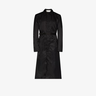Alyx Single-Breasted Belted Coat