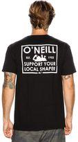 O'Neill Support Ss Tee