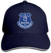Thkifsd Everton Snapback Hats / Baseball Hats / Peaked Cap