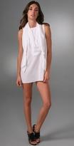 A.l.c. Scarf Tunic Dress