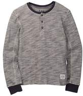 Lee Thermal Pique Henley