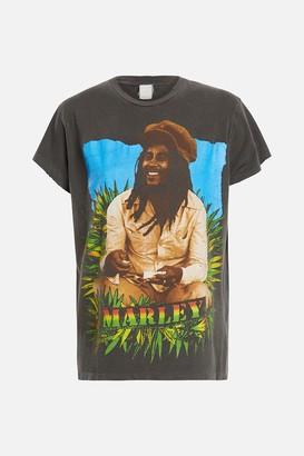 MadeWorn Bob Marley T-Shirt