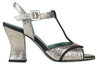 PAOLA D'ARCANO Sandals