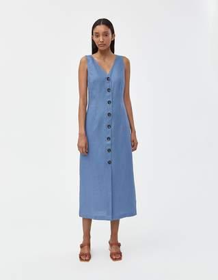 Paloma Wool Alberti Dress in Soft Blue