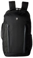 Victorinox Altmont Professional Deluxe Travel Laptop Backpack (Black) Backpack Bags