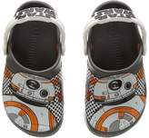 Crocs FunLab BB-8 Clog Boys Shoes