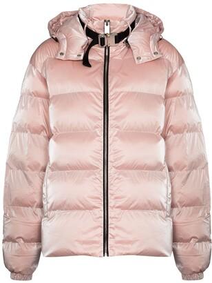 Alyx Nightrider shell puffer jacket