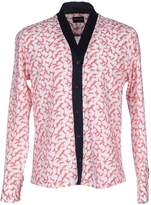 Giorgio Armani Shirts - Item 38563120