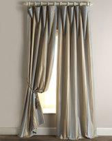 """Home Silks Each 108""""L Sienna Curtain"""