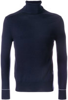 Neil Barrett roll neck jumper