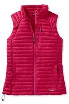 L.L. Bean Ultralight 850 Down Sweater Vest
