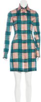 Emilia Wickstead Silk Shirt Dress w/ Tags