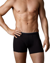 Ralph Lauren Tonal Cotton Boxer Brief