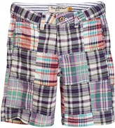 Tailor Vintage Patchwork Walking Short (Little Boys & Big Boys)