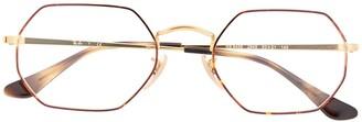Ray-Ban Octagonal Optical glasses