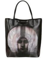 Givenchy Madonna Print Vertical Tote