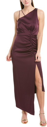Allen Schwartz Ava Midi Dress