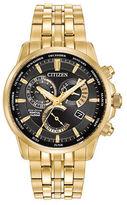 Citizen Calibre 8700 Stainless Steel Watch, BL8142-50E