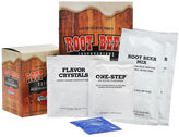 Mr. Beer Mr. RootBeer Root Beer Refill Kit