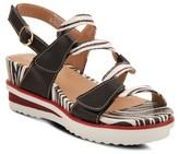 Spring Step L'artiste By Tenacity Wedge Sandal